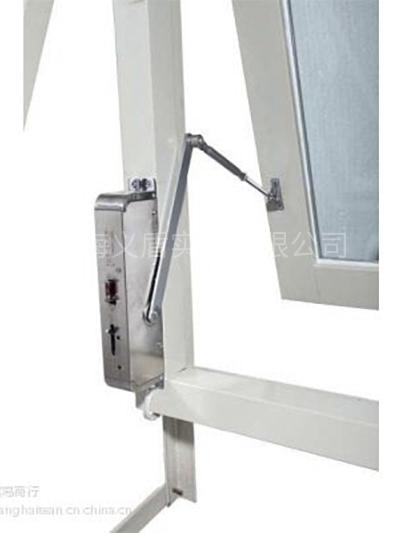 钢质上悬式防火窗