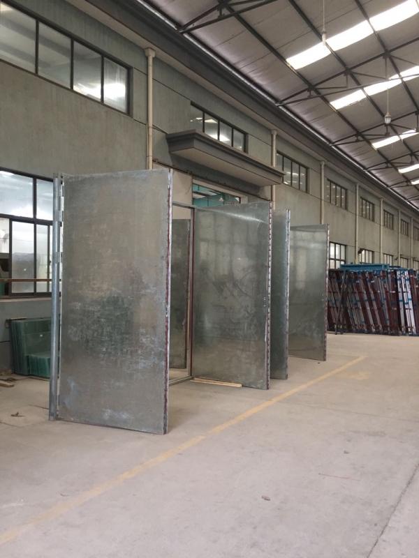 钢质甲级GFM4650